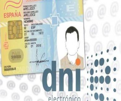 Como Renovar el Certificado del DNIe