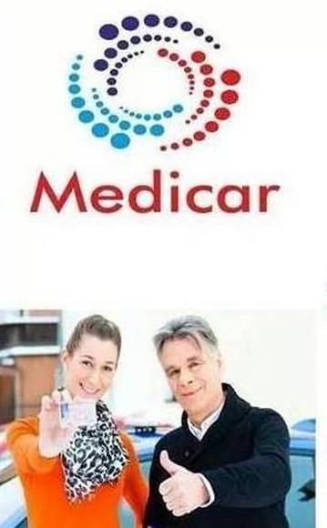 Renovar carnet de conducir Valencia, Renovar carnet de conducir Benetusser, MEDICAR