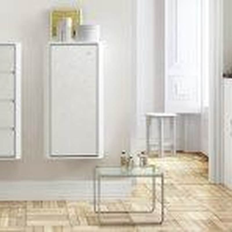 Mueble de baño Fiora muebles auxiliares