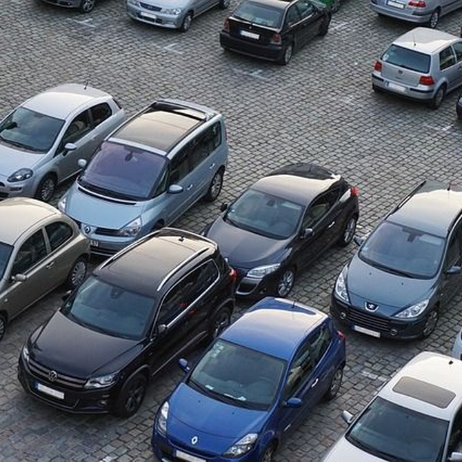 La situación actual del aparcamiento incita a optar por el alquiler de plazas de garaje