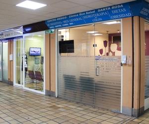 Si buscas un centro médico ven al Centro Comercial Zoco en Villalba