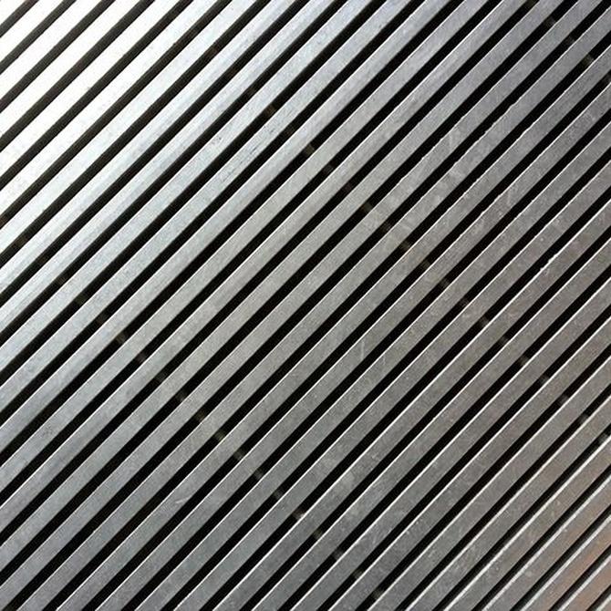 Las distintas clases de acero inoxidable