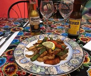 Cocina mexicana en Barcelona