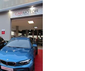 SEAT IBIZA ST : Vehículos de CARMOTOR