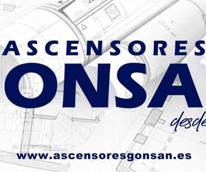 Instalación y mantenimiento de montacargas en Madrid | Ascensores Gonsan.