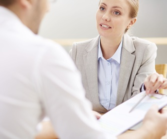 Seguros a Profesionales y Empresas: Servicios de Asesoría Fiscal, Contable y Seguros (Seguros Bilbao) Esther Lidia Guedes Araña