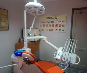Clínicas dentales en Santa Cruz de la Palma - Clínica Dental Dra. Belky Hernández Cabrera