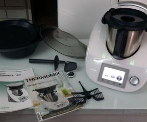 Reparación de Thermomix