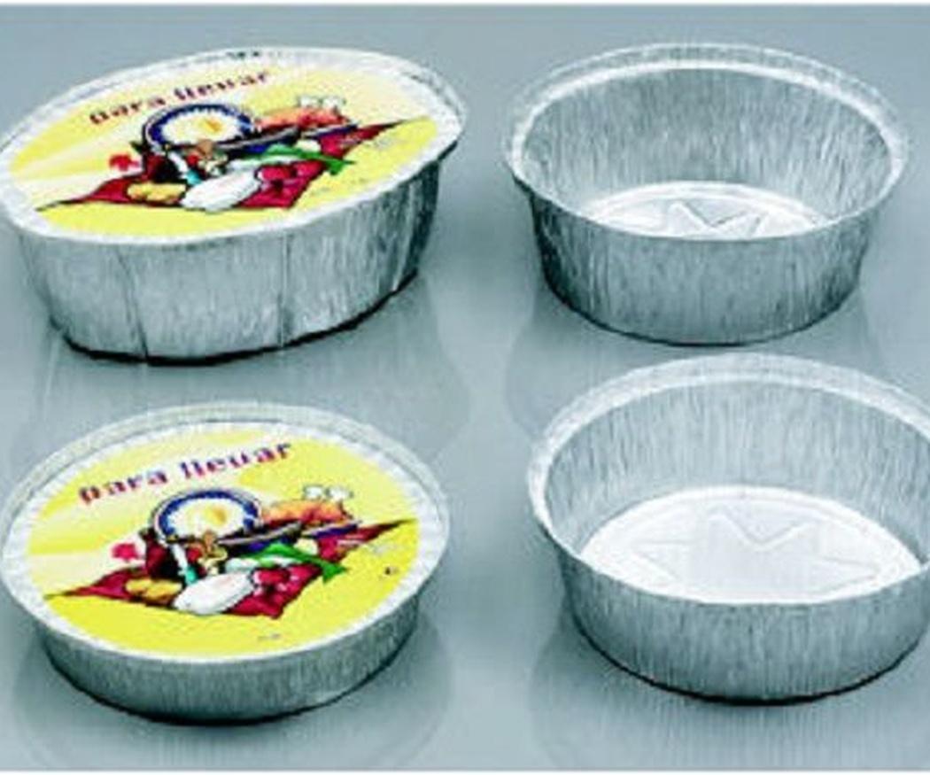 Ventajas del aluminio para envasar alimentos