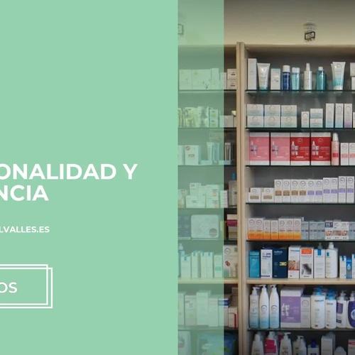 Farmacias en  | Farmacia Isabel Valles