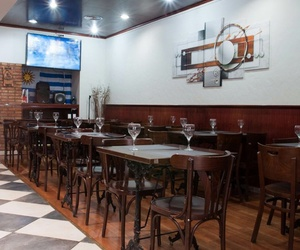 Restaurante especializado en parrillada de carne en Castelldefels, Barcelona