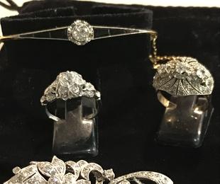 El encanto de las joyas Art Déco