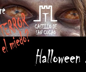 CENA HALLOWEEN 2017 EN EL CASTILLO DE SAN CUCAO
