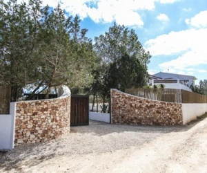 Casa en Formentera