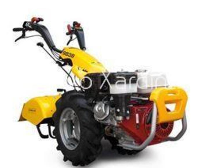 Motocultor Pasquali SB38 Powersafe con motor Honda: Productos de Cecebre Novo Xardín