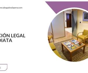 Abogados de familia en Gijón | Bufete de abogados Javier Dapena