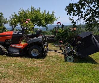 Máquinas para la industria: Servicios y Productos de Bobinados Las Quemadas S.C.A.
