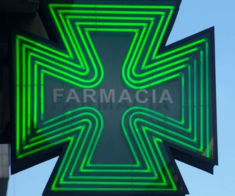 Parafarmacia: Productos y servicios de Farmacia Las Manzanillas