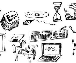 Digitalización de contenidos, creación de libros electrónicos