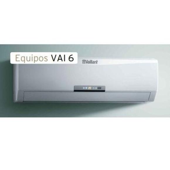 Modelo VAI-6-025 WN: Aparatos de aire acondicionado de Instalaciones Hermanos Munuera