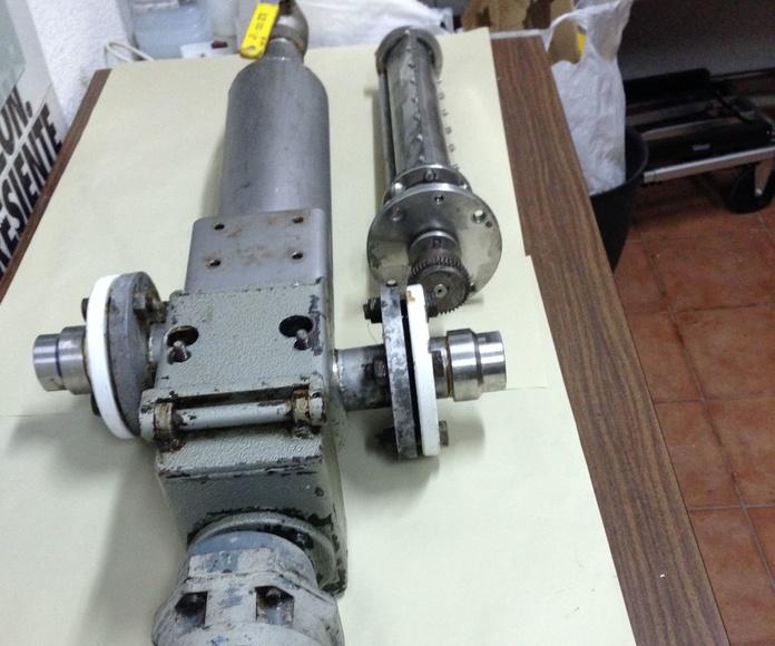 Separador centrifugo: Productos nuevos y seminuevos de Equipos de Maquinaria Industrial