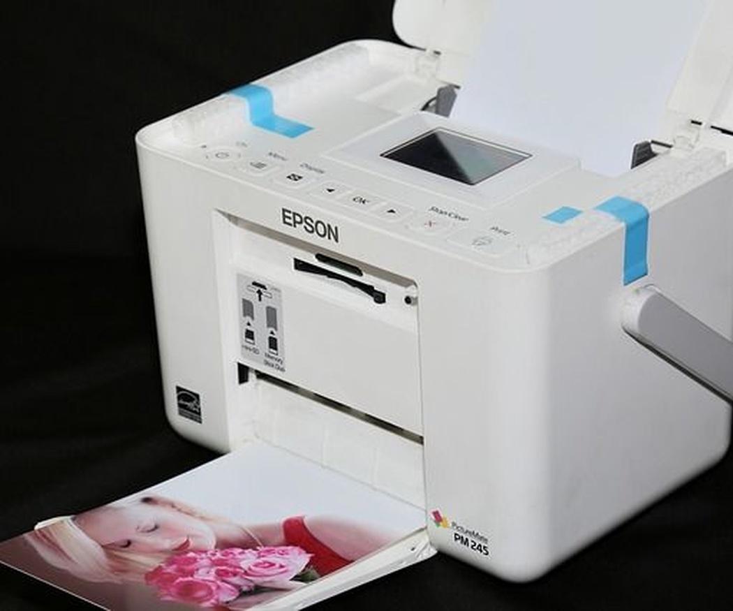 ¿Impresora láser o tinta?