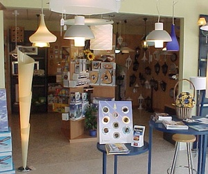 Amplia variedad de elementos de iluminación en Alicante
