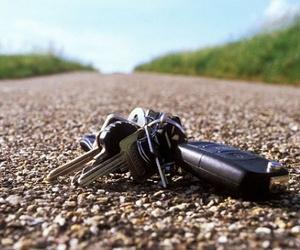Copia de llaves y mandos de coche