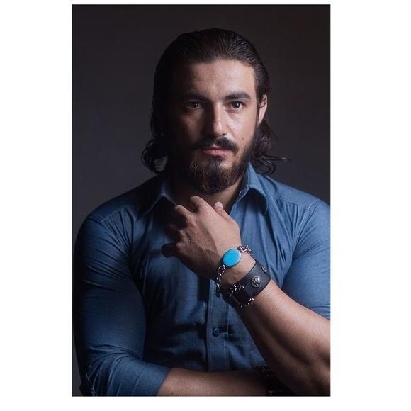 Arreglo y tinte de barba: Servicios de Peluquería Alfredo González