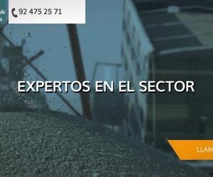 Galería de Transporte de mercancías en Salvaleón | ALONSO CÁCERES CUENDA Y HNOS
