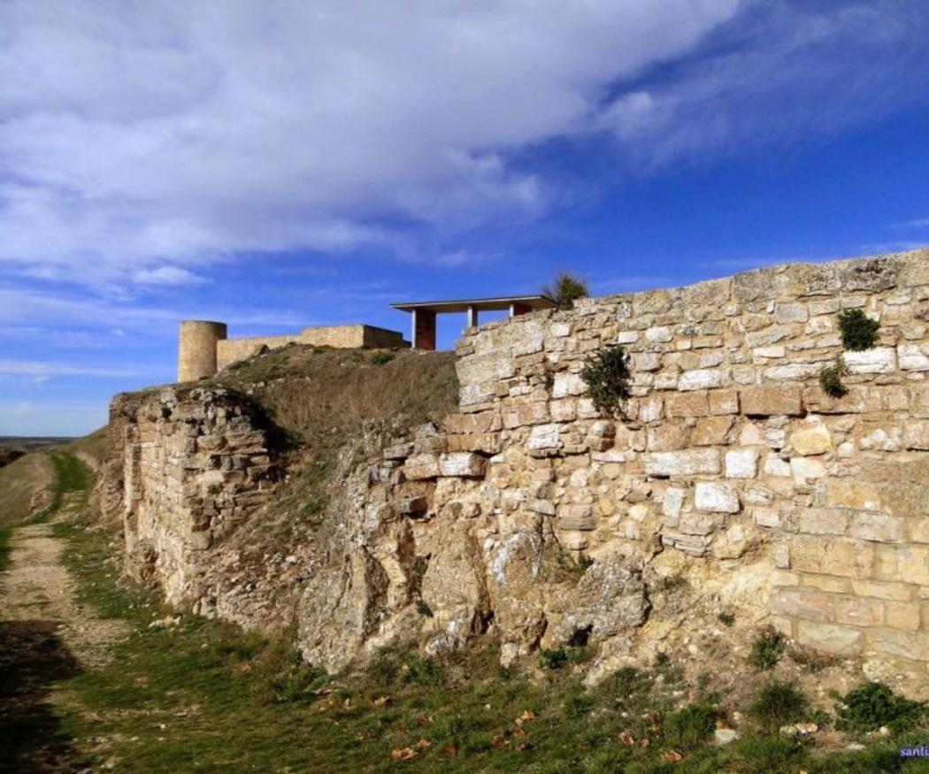 Tierra de Medinaceli y sus rutas