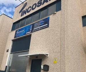 Antenas colectivas en Alcorcón | Incosat