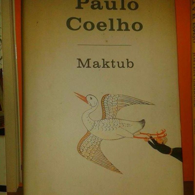 Maktub: Cursos y productos de Racó Esoteric Font de mi Salut