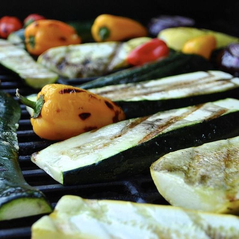 Vegana: Carta y Menús de Taperia Portela