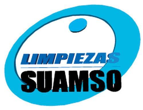Limpieza (empresas) en Bilbao | Limpiezas Suamso