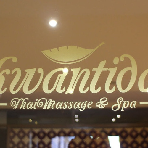 Kwantida Thai Massage & Spa en Madrid