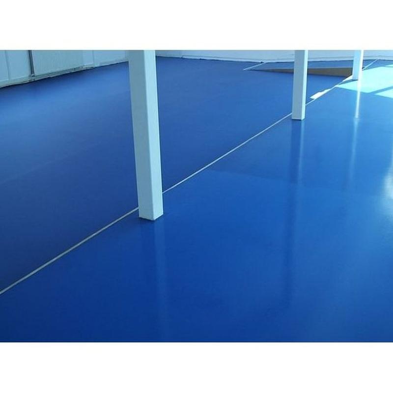 Pavimento ConfortFloor: Nuestros servicios de Pulimentos Molina