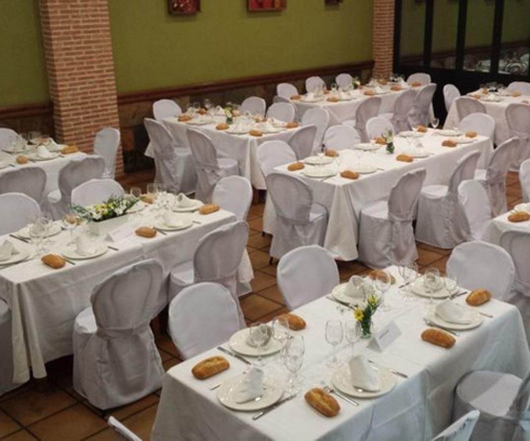 ¿Cómo elegir restaurante para celebrar una comunión?