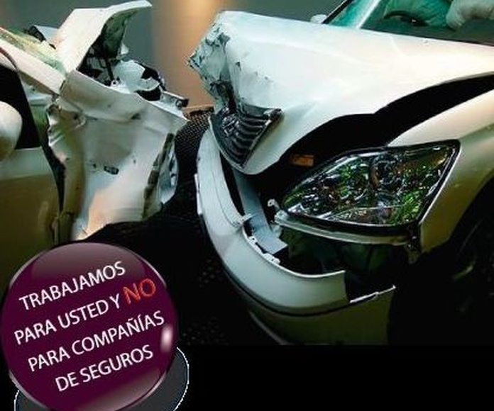 Abogados accidentes de Trafico Ciudad Real