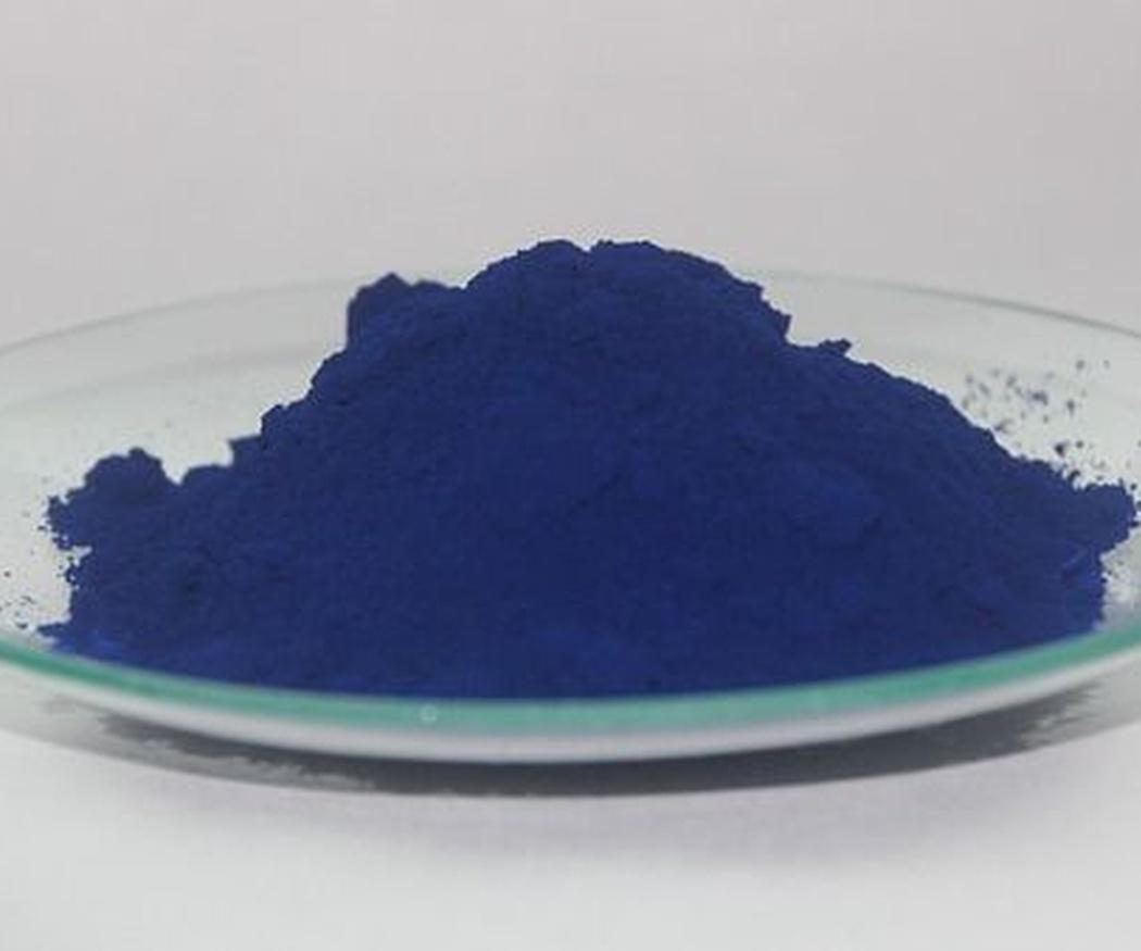 Uso de distintos pigmentos a lo largo de la historia
