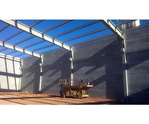 Estructuras Villarrobledo en Albacete