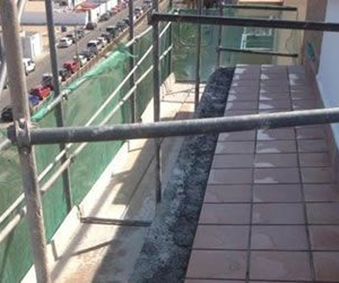 Construcción: Servicios de Ipanema Innovacions