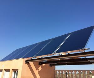 Galería de Energías renovables en Ondara   Energías Renovables HG