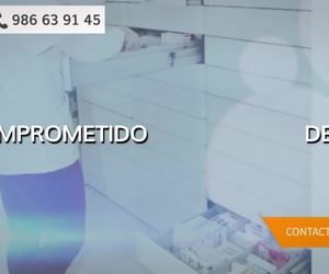 Farmacias de guardia en Tui | María Mercedes González Casal