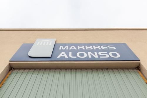 Fotos de Mármoles y granitos en Igualada   Marbres i Derivats Alonso, S. L.