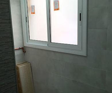 Cerramientos de aluminio Nou Barris