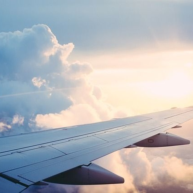 Las superaleaciones: un desafío en la industria aeronáutica