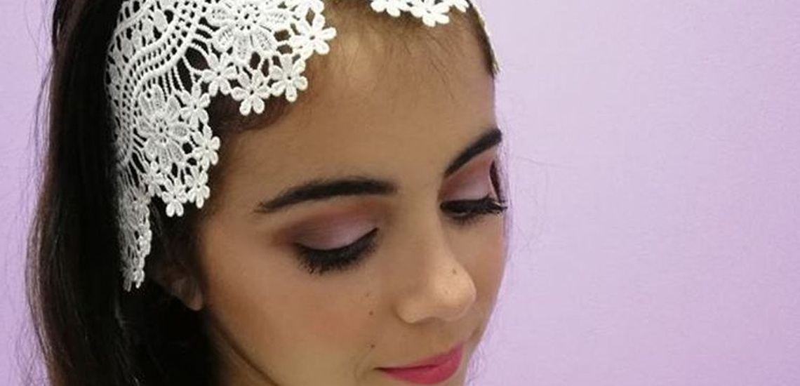 Maquillaje para novias en Jerez de la Frontera