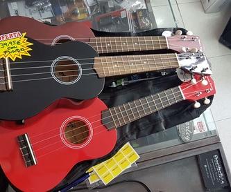 Guitarra clásica española Pro Natura Silver 4/4: Productos de Decibelios Lanzarote