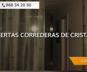 Puertas seccionales Murcia